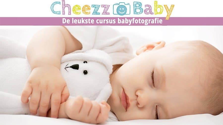 leukste babyfoto's maken van 0 tot 1 maand oude baby